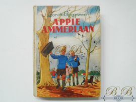 Appie Ammerlaan - Leonard Roggeveen