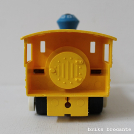 Fisher Price  TOOT-TOOT locomotief