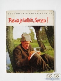 de avonturen van Swiebertje