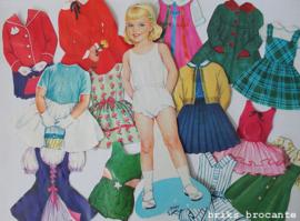 Magic Mary aankleedpop