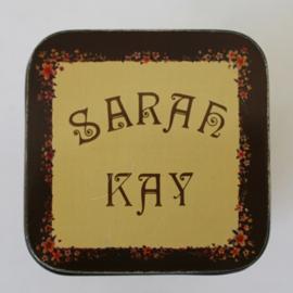 blikje Sarah Kay