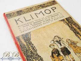 klimop - bloemlezing