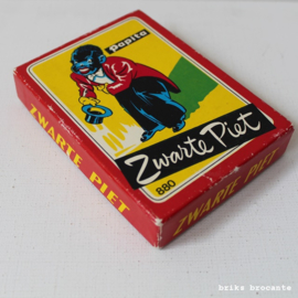 Zwarte Piet - Papita