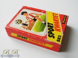 sport kwartet - Papita