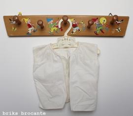 set vintage baby-accessoires