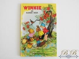 Winkie en Blinkie Beer