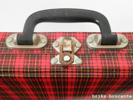 koffer tienerpop Babette