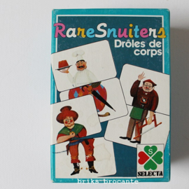 Rare Snuiters - Selecta