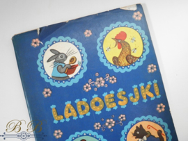 Ladoesjki prentenboek