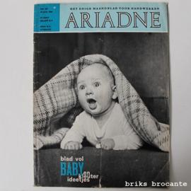 Ariadne - 1966 - baby en kleuter
