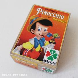 Pinocchio kwartet