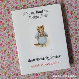 Het verhaal van Poekie Poes - Beatrix Potter