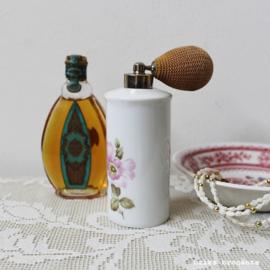 parfumverstuiver Bavaria - bloem