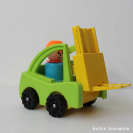 Fisher Price vorkheftruck