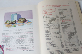 Calve-Delfts zomerboekje