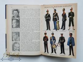 Wie Wat Waar jaarboek 1962