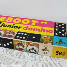De bereboot junior domino