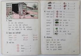 teun en lies - werkboekje