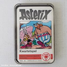 kwartet Asterix