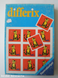 differix (concentratie-lotto)