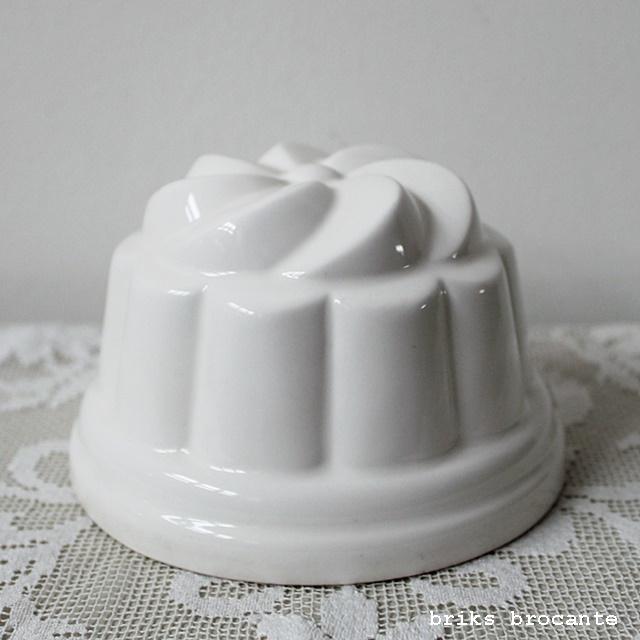oude puddingvorm