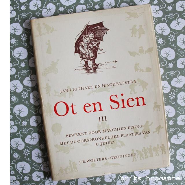 Ot en Sien - deel III