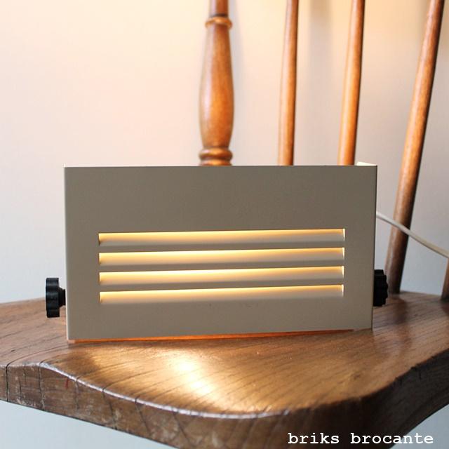 wandlamp / bedlamp Hema