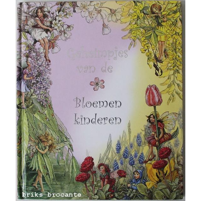 Geheimpjes van de Bloemenkinderen