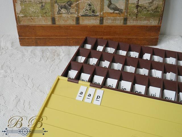 Malmberg's letterdoos - kunststof