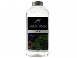 Essentials #3