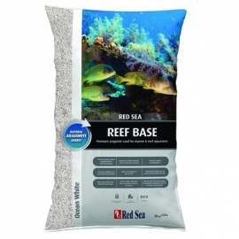 Live Reef Base White 10 KG