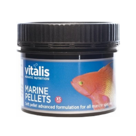 Marine Pellets (XS) 1mm 60 GR