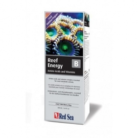 Red Sea Reef Energy B 500ml (Vitaminen en Aminozuren voeding)