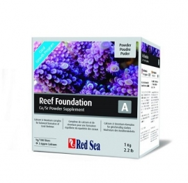 Red Sea Reef Foundation A (Ca/Sr) - 1kg