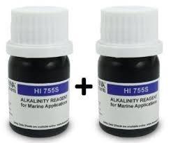Hanna Reagentia voor Alkaliniteit (KH)