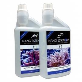 Ati Nano-Essentials set 2 x 1000ml.