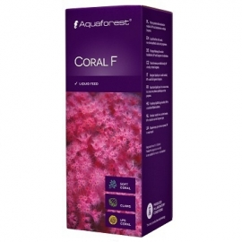 Aquaforest Coral F 150 ml
