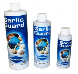 Seachem Garlic Guard 100 ml