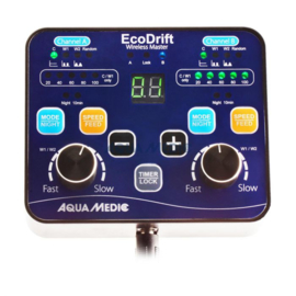 Ecodrift wireless master controller