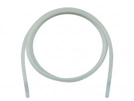siliconen slang 4-6mm lengte 5m