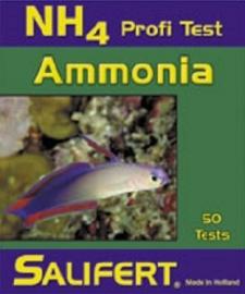 Salifert Ammonia (NH4) Test Kit