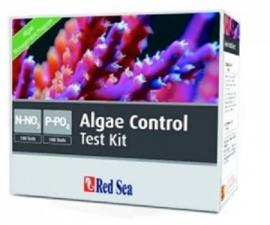Red Sea Algen Control (NO₃/PO₄)  Multi Testset
