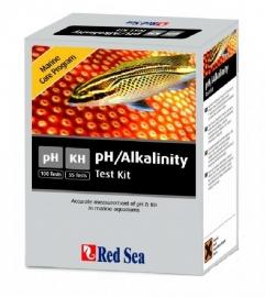 Red Sea MCP pH/Alk Testset