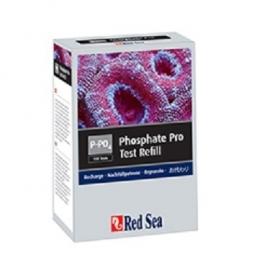 Red Sea Fosfaat Pro - reagentia navulling Kit