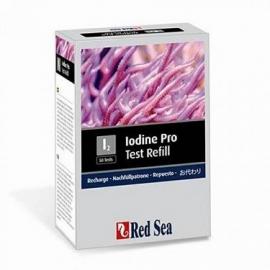Red Sea Jodium Pro - reagentia navulling Kit