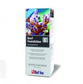 Red Sea Reef Foundation C (Mg) - 500ml