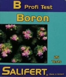 Salifert Boron (B) Test Kit