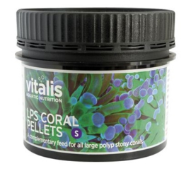 Vitalis LPS Coral Food 1.5mm - 50 G