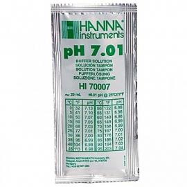 Hanna Calibration solution pH 7,01 - 25x20ml