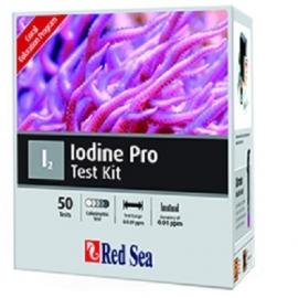 Red Sea Jodium Pro (I2) Testset